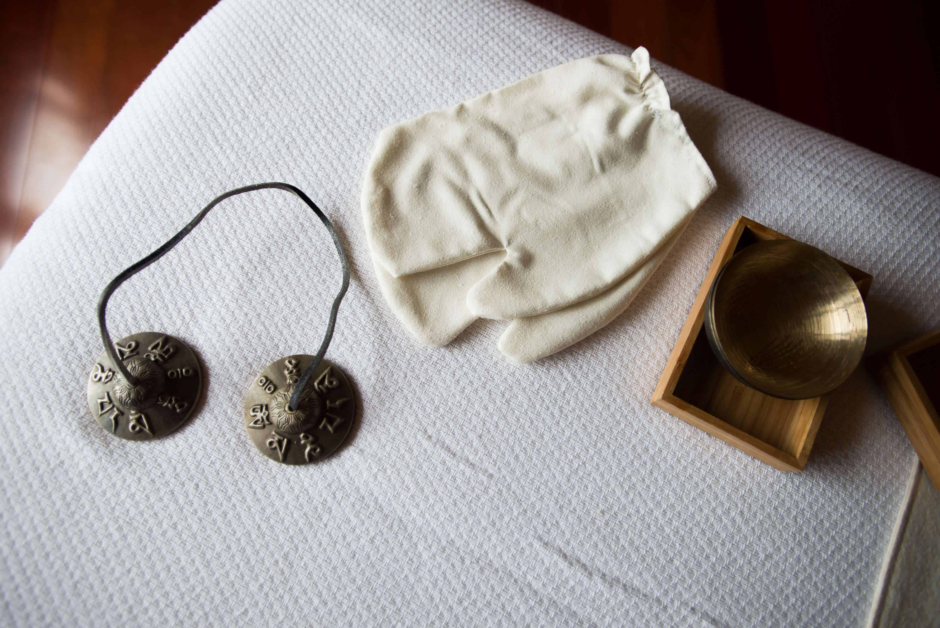 Ayurveda Spa Retreats feature a variety of treatments in comfortable surroundings