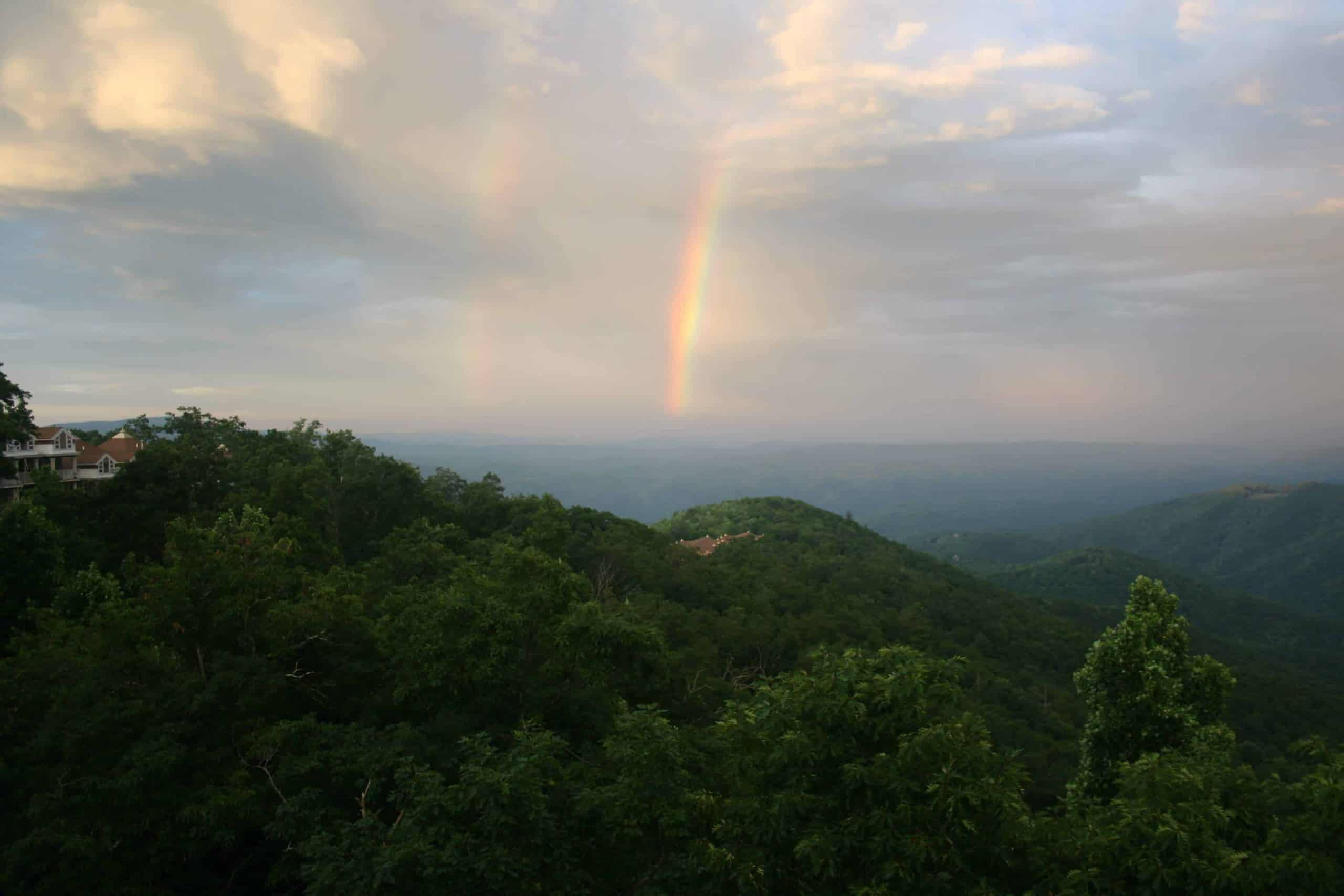 Discover Ayurveda Retreats in the Blue Ridge Mountains