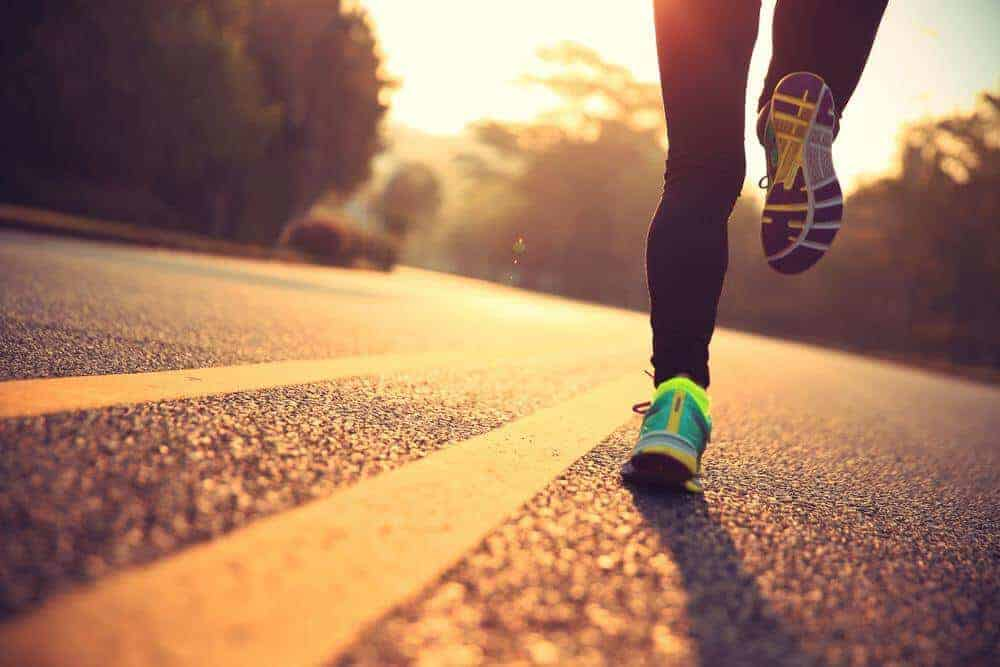 Outlining Your Fitness Goals