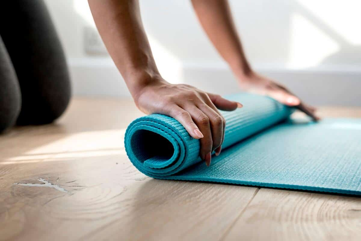 Healing Osteoporosis with Yoga