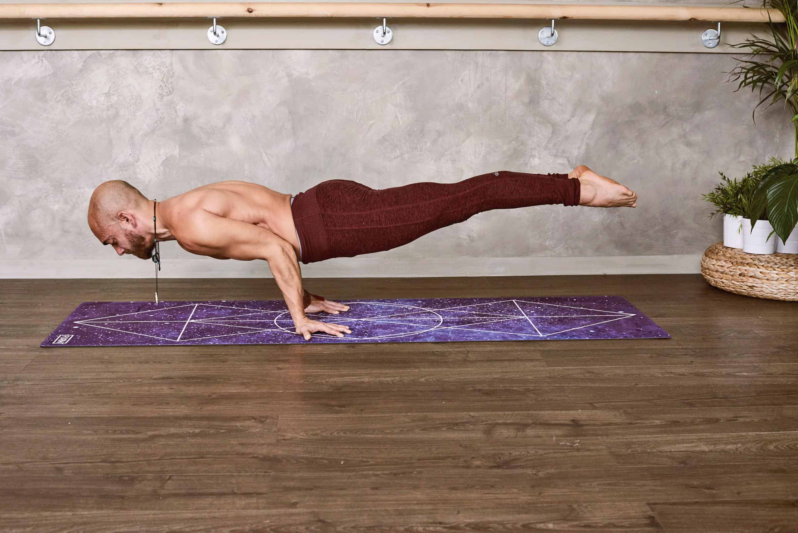 Yoga and Athletic Performance - the Art of Living Retreat Center